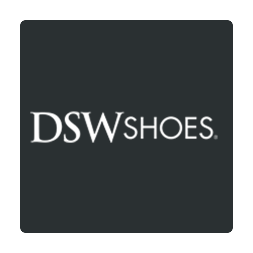 DSW Shoes logo