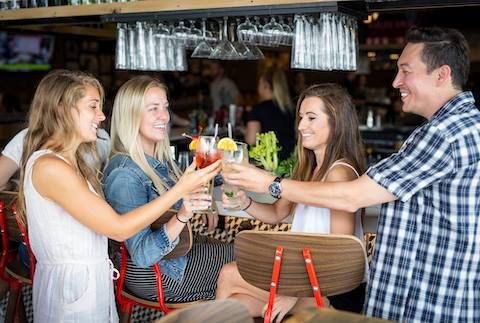 Join Us for Happy Hour Specials