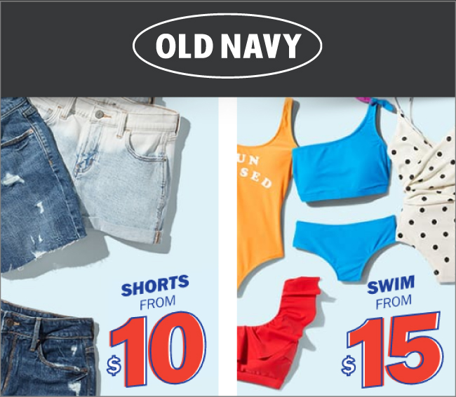 Save on Summer Styles