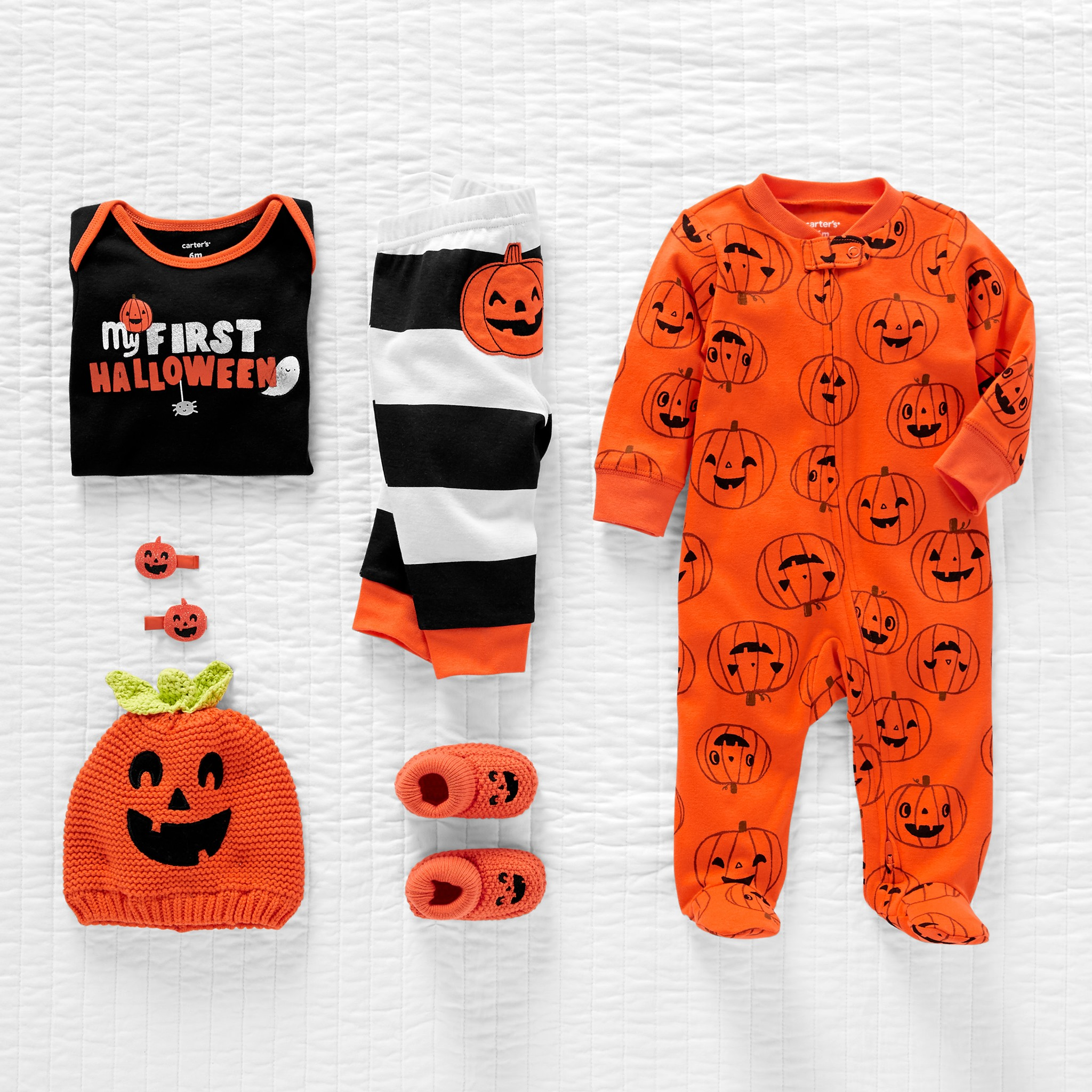 For Baby's First Halloween & More