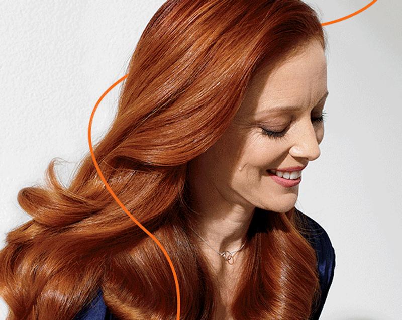 Gorgeous Hair Event