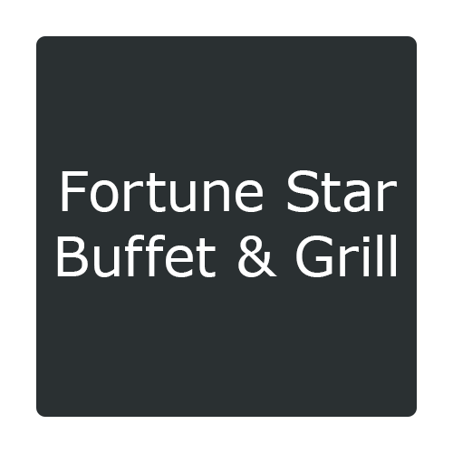 Fortune Star Buffet & Grill