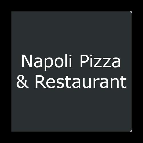 Napoli Pizza & Restaurant