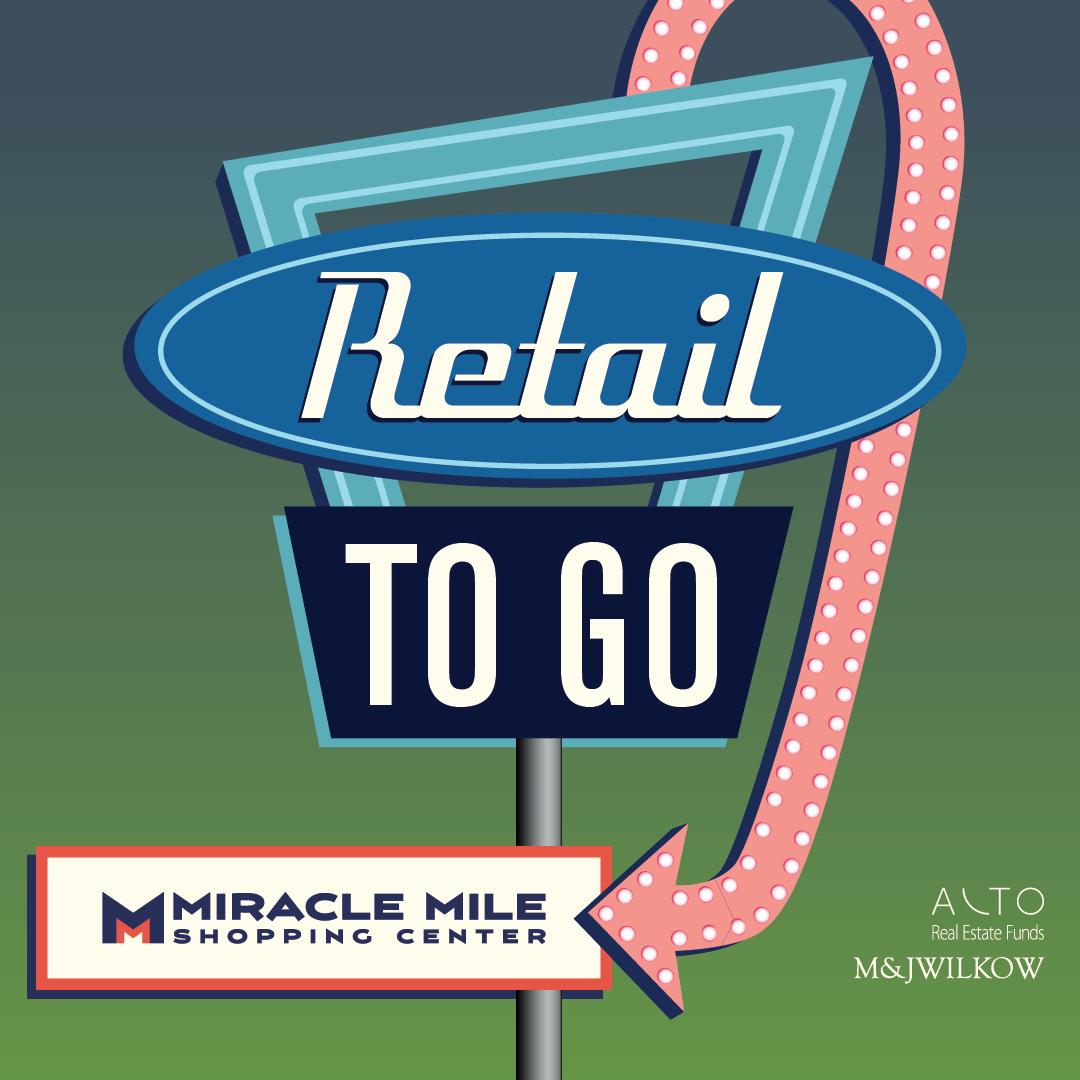 Retail To Go!