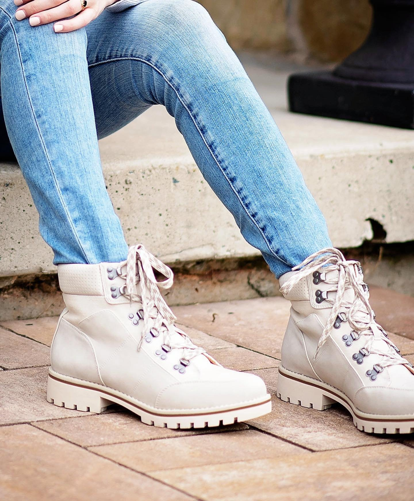 Boots are Back this Fall!